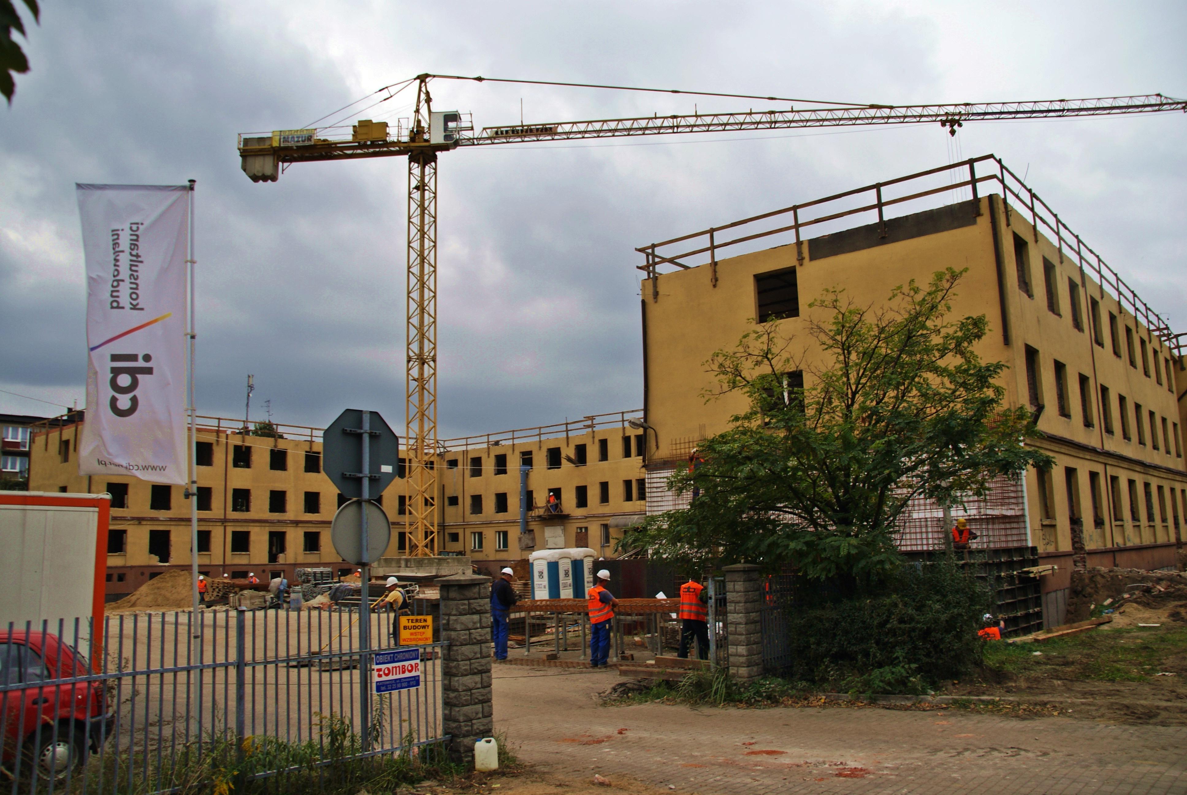 Deregulacja w budowlance – lekarstwo czy trucizna?