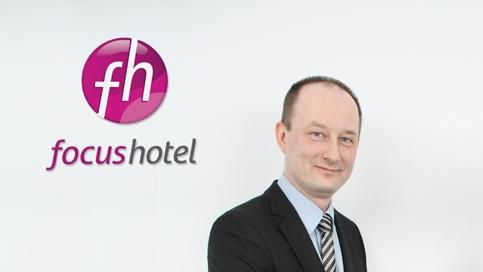 Nowy dyrektor w łódzkim hotelu