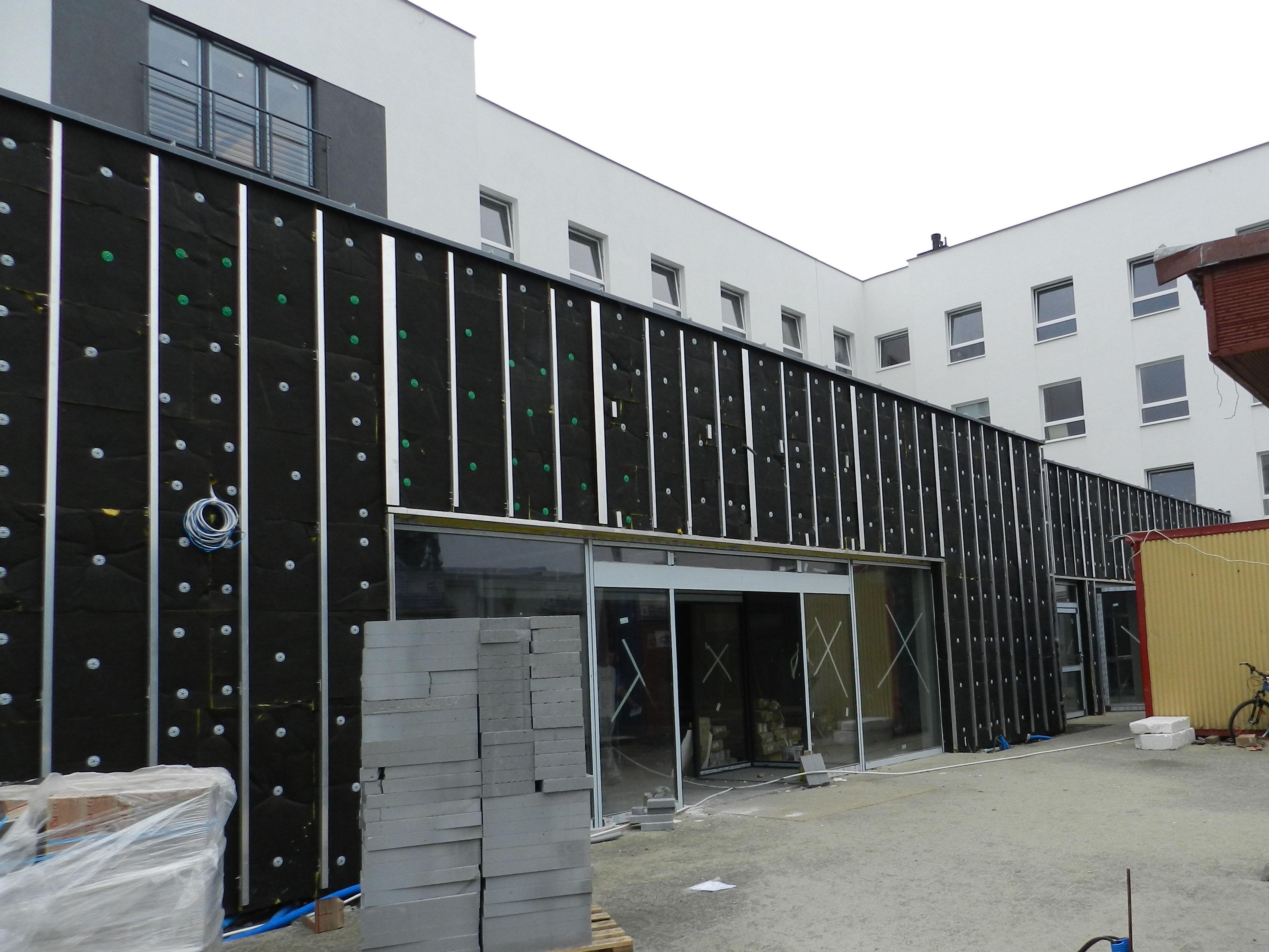 Hotel w Chorzowie coraz bliżej otwarcia