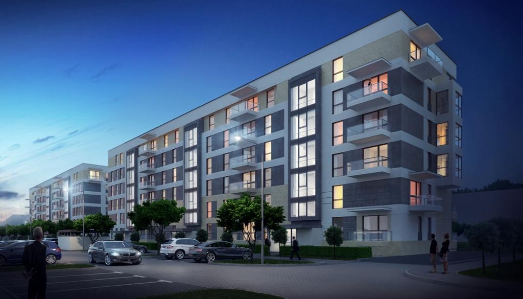 Największa inwestycja mieszkaniowa w Bydgoszczy