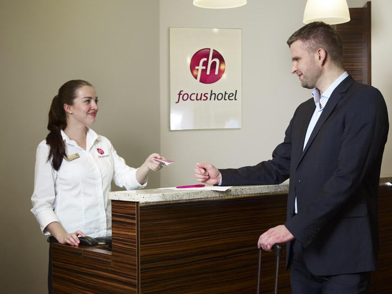 Prasa branżowa dostrzegła bardzo dobre wyniki Focus Hotels