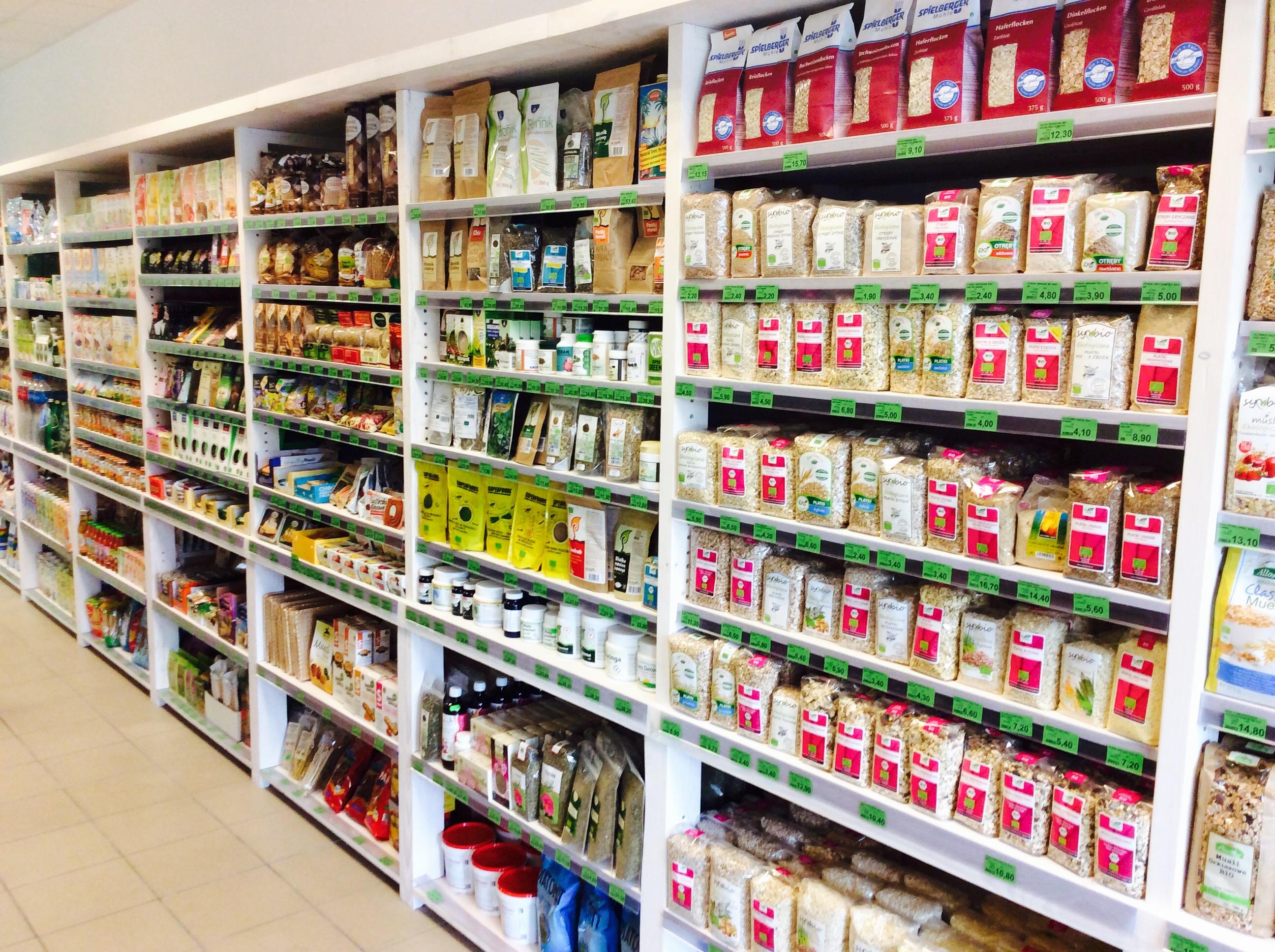 Z Ekozakupami.pl o eko zakupach – na temat rynku ekologicznej żywności opowiada Maciej Świerzyński
