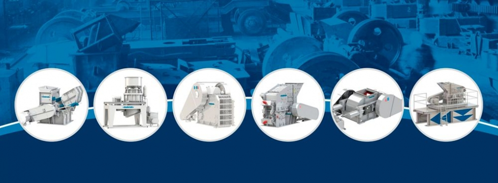 MAKRUM zaprasza na Konferencję: Rozwój Rynku Kruszyw i Przemysłu Maszyn Kruszących w Polsce