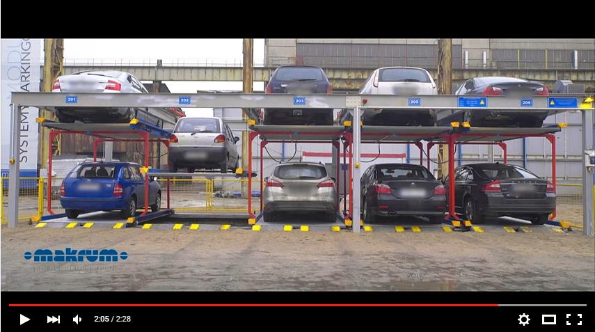 Parkingi Puzzlowe – rozwiązanie dla deweloperów i dealerów samochodowych