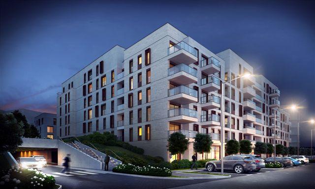 Kolejny etap inwestycji Platanowy Park na Targach Mieszkaniowych SAWO