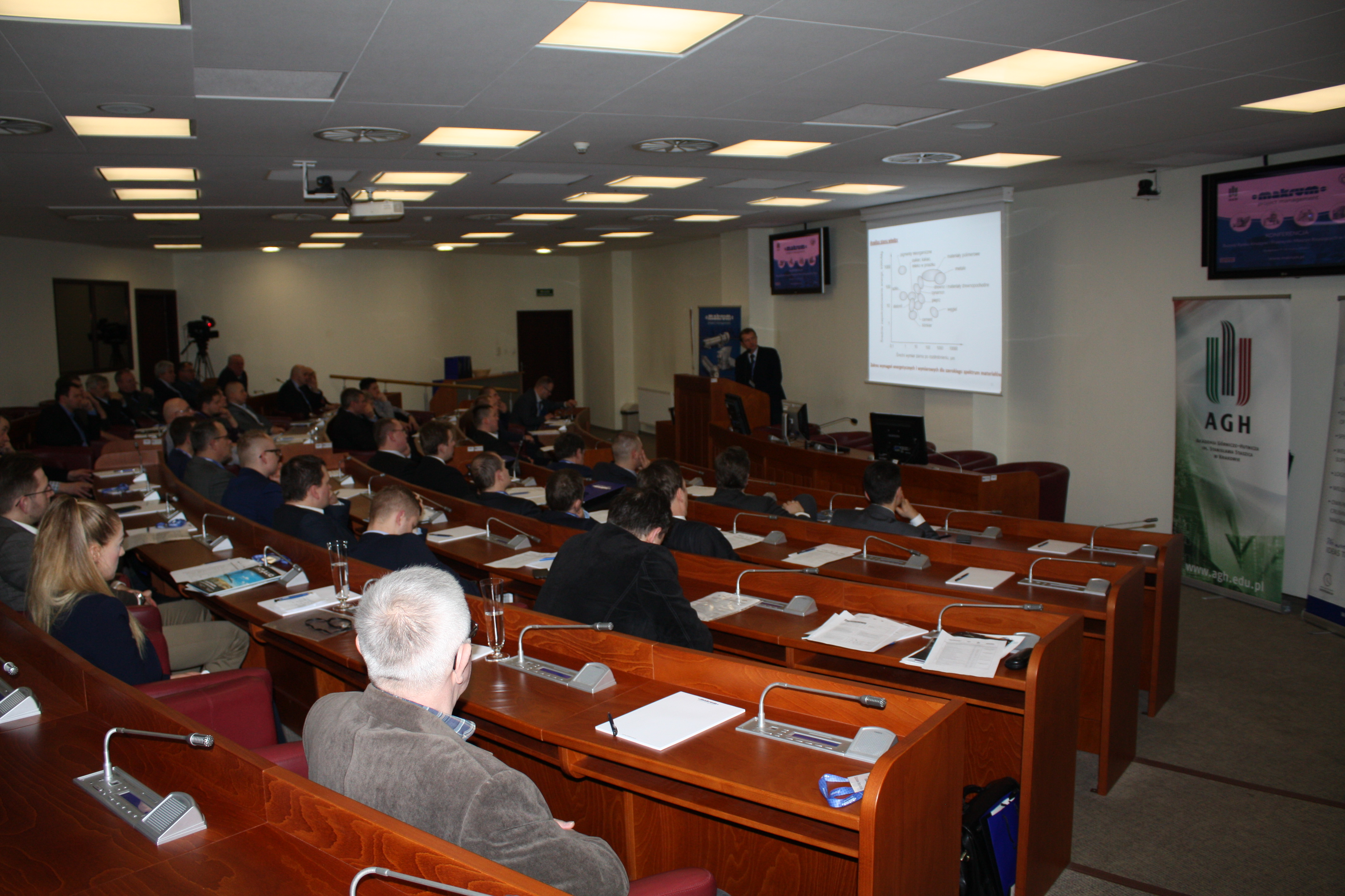 Relacja z zorganizowanej przez MAKRUM konferencji Kruszywa