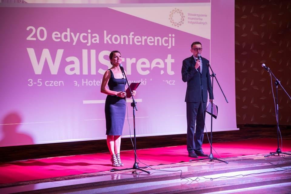 Grupa Kapitałowa IMMOBILE na XX Konferencji WallStreet