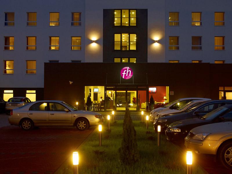 """Nowa kampania hoteli Focus: """"Duże dzieci… mały problem"""""""