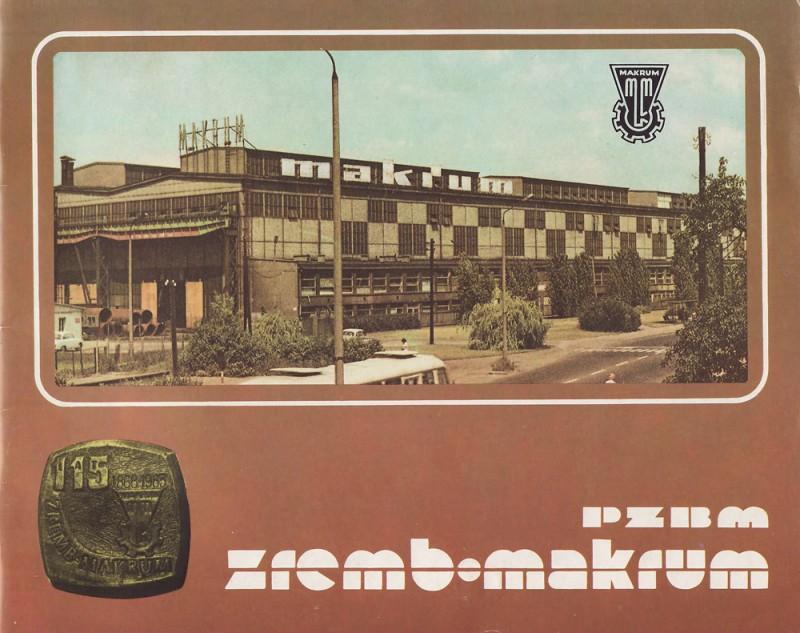 Od Fabryki Löhnerta do Grupy Kapitałowej IMMOBILE – 150 lat historii