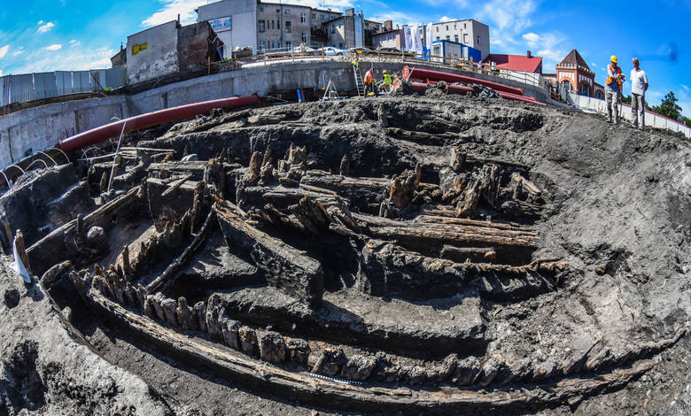 Prace archeologiczne na terenie inwestycji IMMOBILE K3: bogato w znaleziska lecz zgodnie z harmonogramem