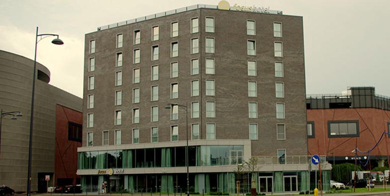 Podsumowanie I półrocza 2016 dla sektora hotelarskiego