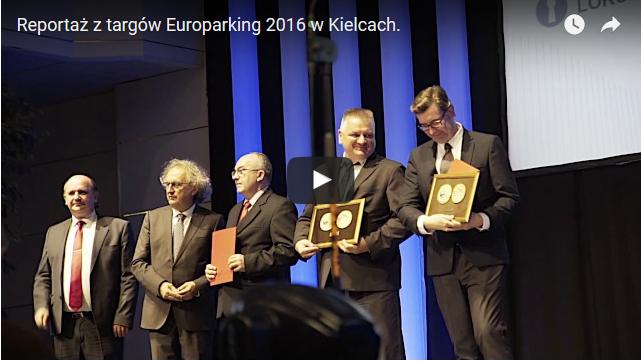 Reportaż video z prezentacji parkingów MODULO w Kielcach