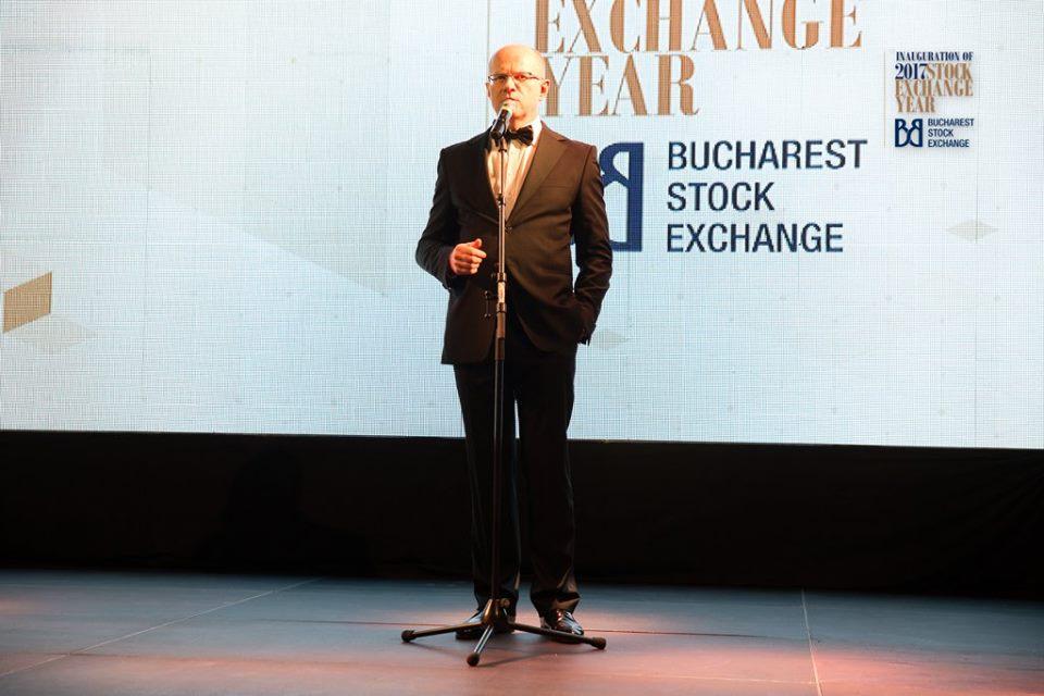GK IMMOBILE z wizytą na Giełdzie w Bukareszcie