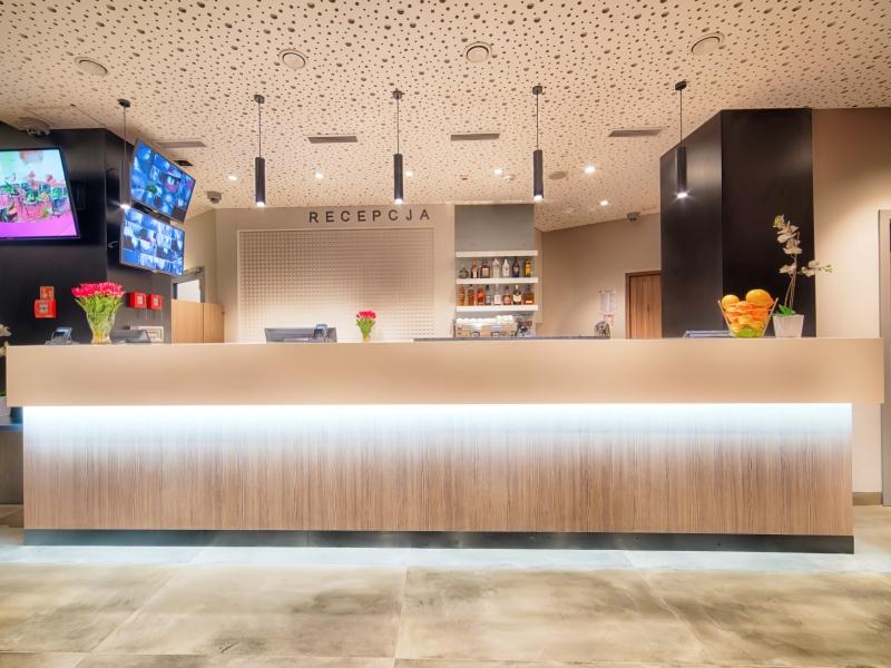 Sektor hotelarski Grupy: Focus Hotels otworzy w Lublinie kolejny obiekt Premium