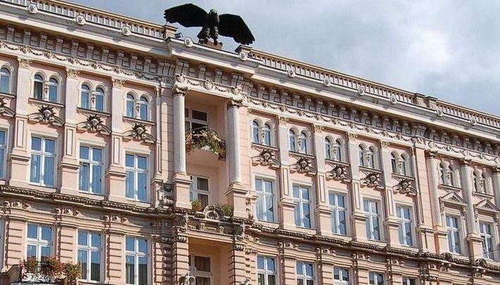 Hotel Pod Orłem w Bydgoszczy dołącza do sieci Focus Hotels