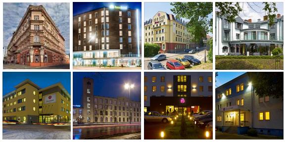 Focus Hotels zdobywa stolicę – dwunasty obiekt sieci powstanie w Warszawie
