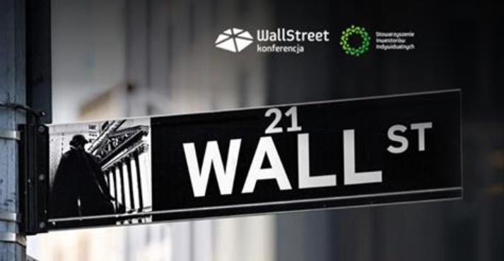 Dowiedz się co nowego w Grupie Kapitałowej IMMOBILE podczas konferencji Wallstreet