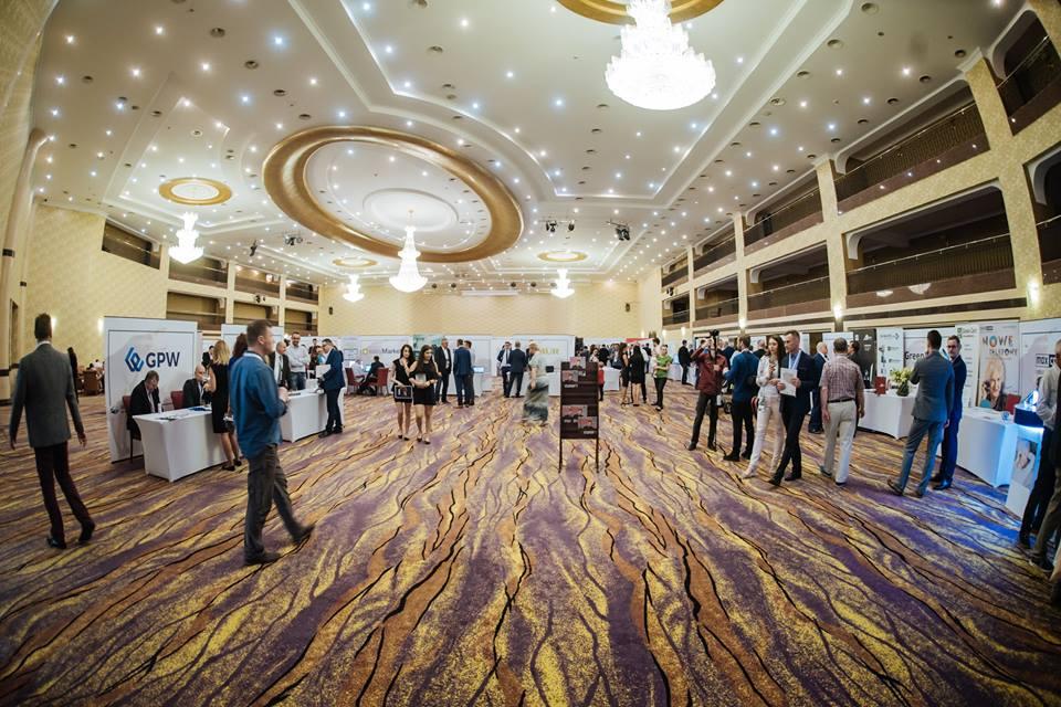 Nasza relacja z XXI Konferencji Wallstreet w Karpaczu