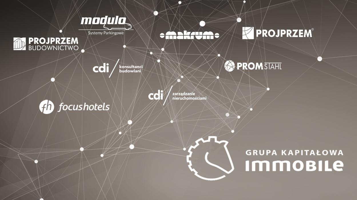 Prezentacja Inwestorska Grupy Kapitałowej IMMOBILE S.A.