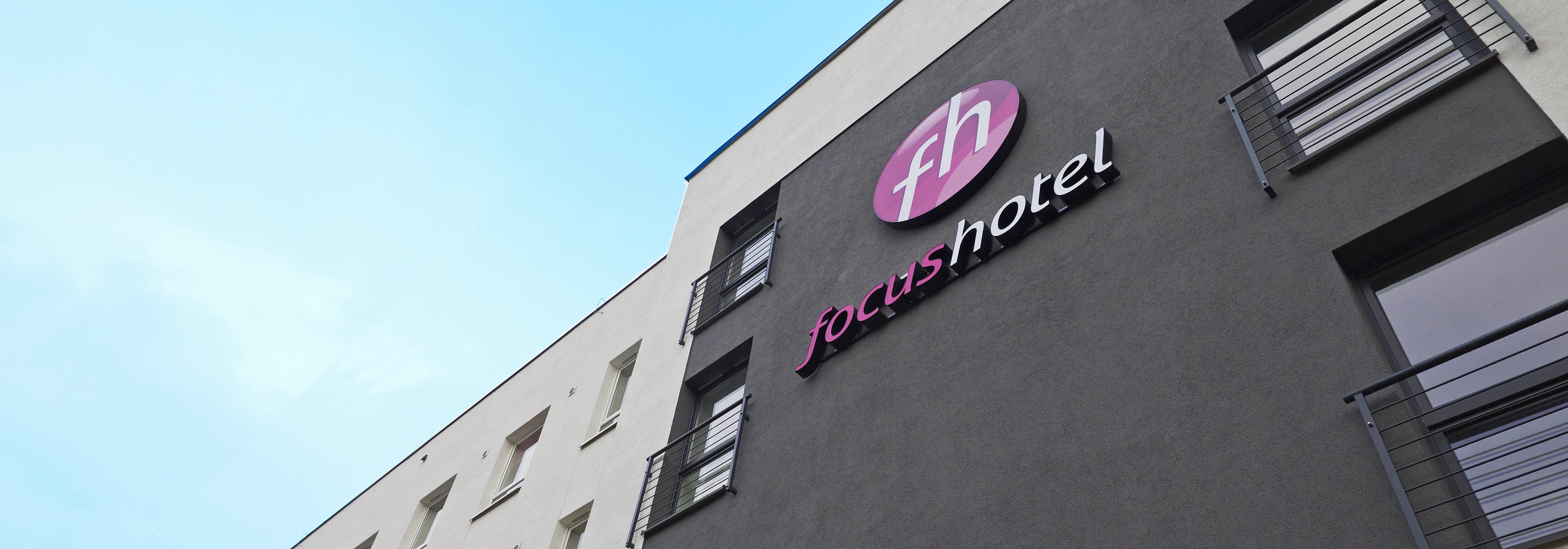 Focus Hotels zamyka rok z branżowymi wyróżnieniami