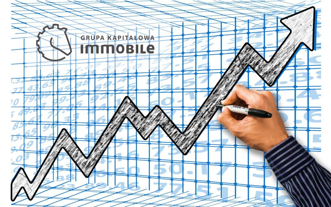 The 1Q2018 ended with increases in all segments of GK IMMOBILE's activities