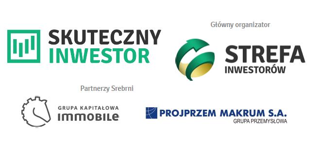 Grupa Kapitałowa IMMOBILE partnerem konferencji Skuteczny Inwestor