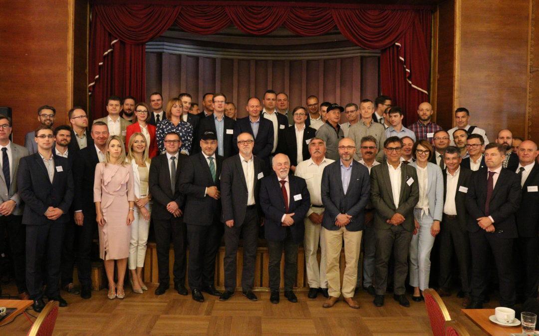 The General Meeting of Grupa Kapitałowa IMMOBILE