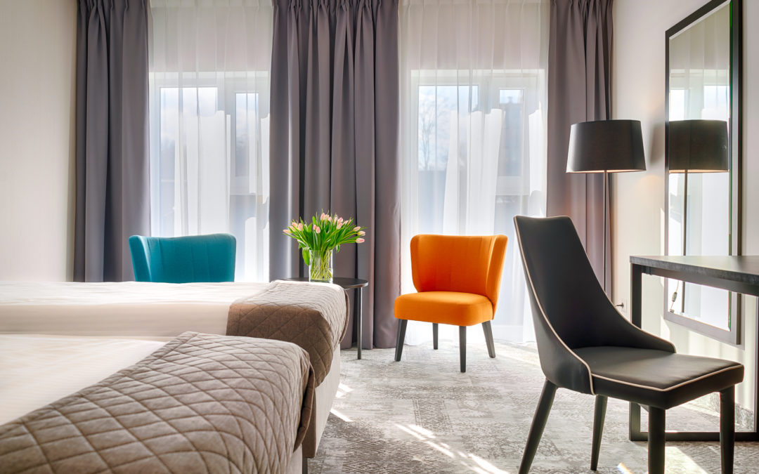 Focus Hotel Premium Lublin welcomes its first guests