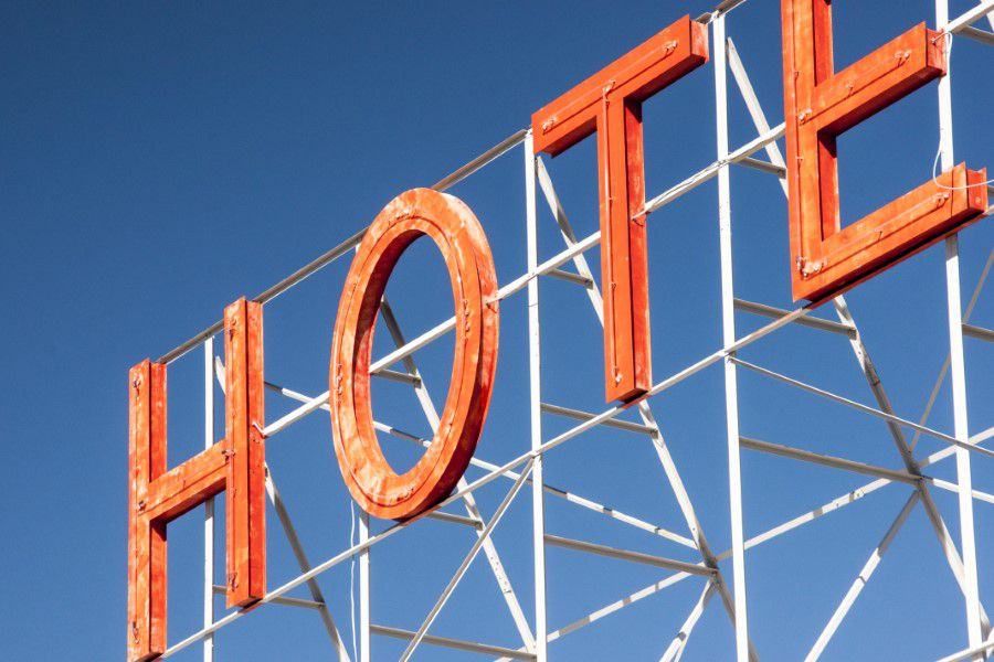 A great season for the hotel industry – a dynamic increase in the market and prices