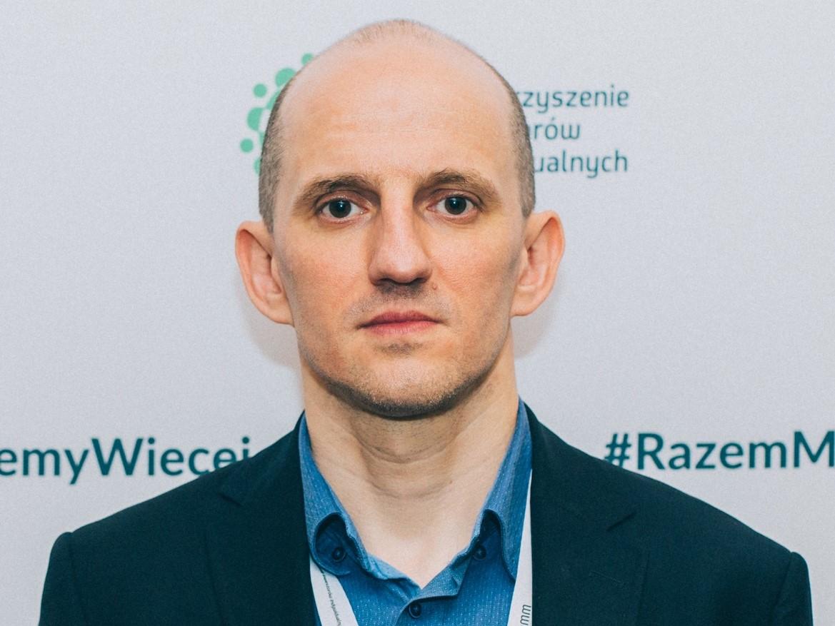 dr Michał Masłowski