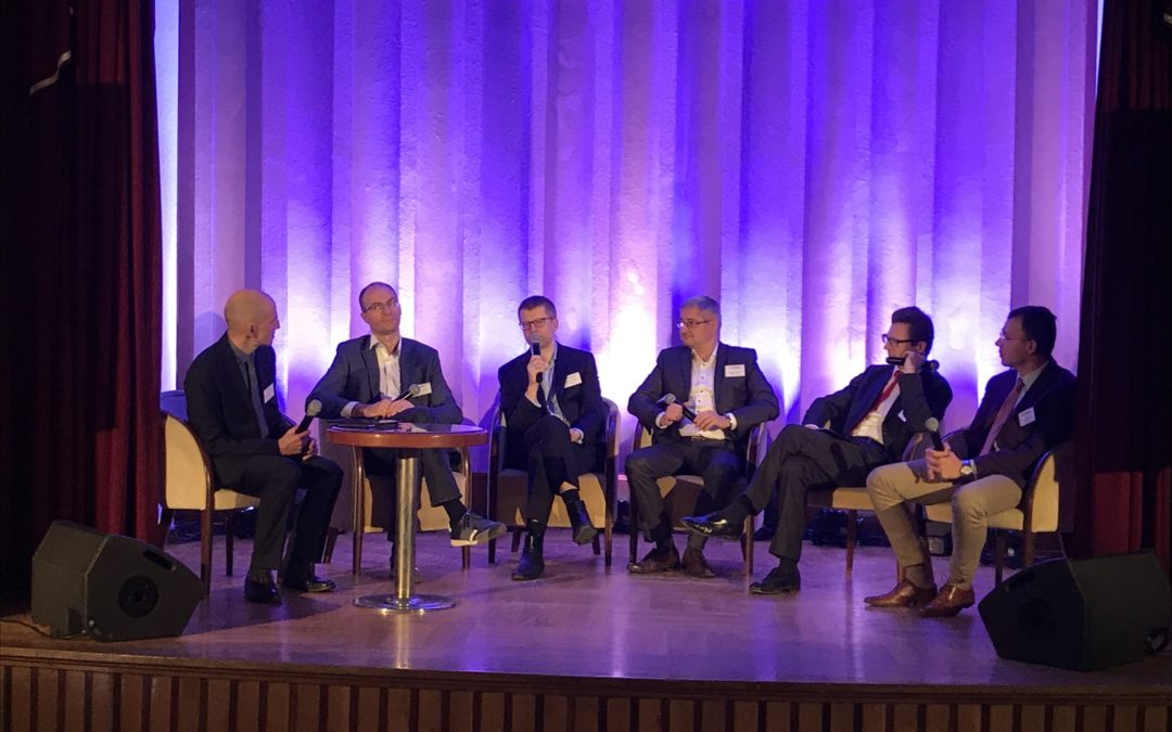 Our relation from a unique event for Investors – 'Quo Vadis Giełdo?'