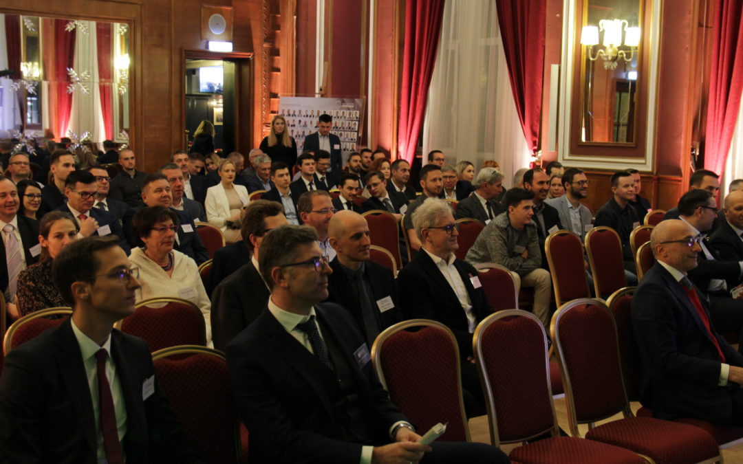 Report from the General Meeting of Shareholders on the Portal Analiz