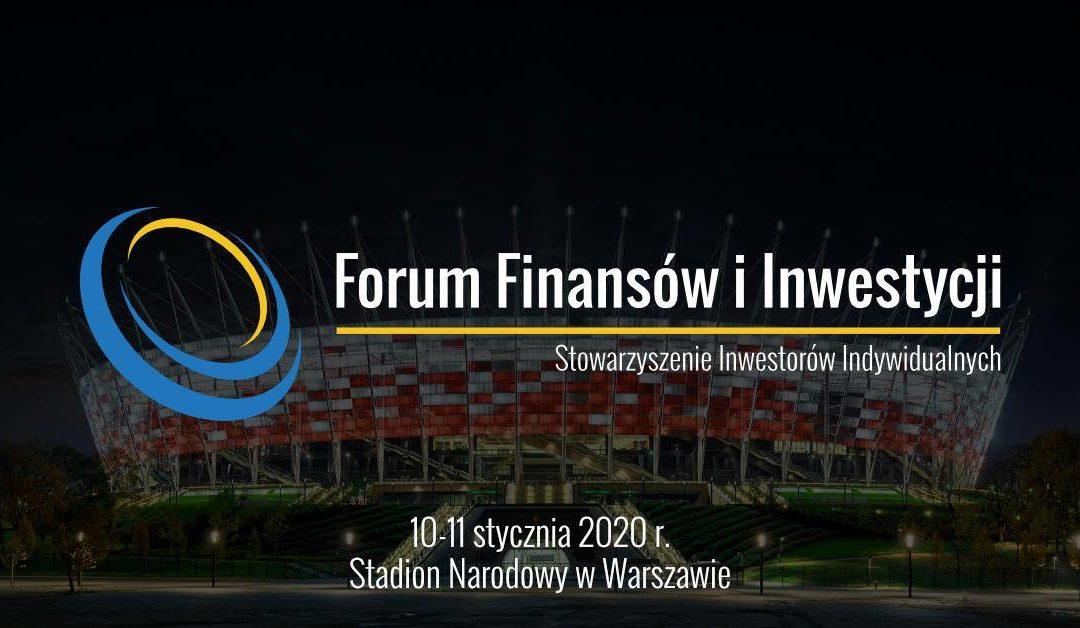 Grupa Kapitałowa IMMOBILE na Forum Finansów i Inwestycji