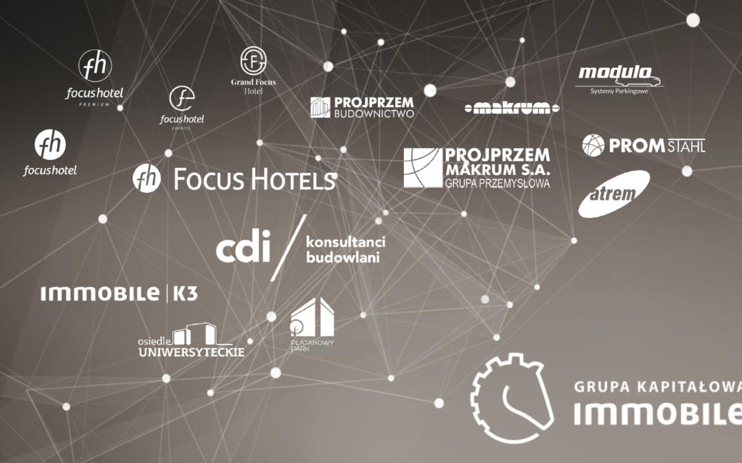 Result presentation of Grupa Kapitałowa IMMOBILE for Q3 2019