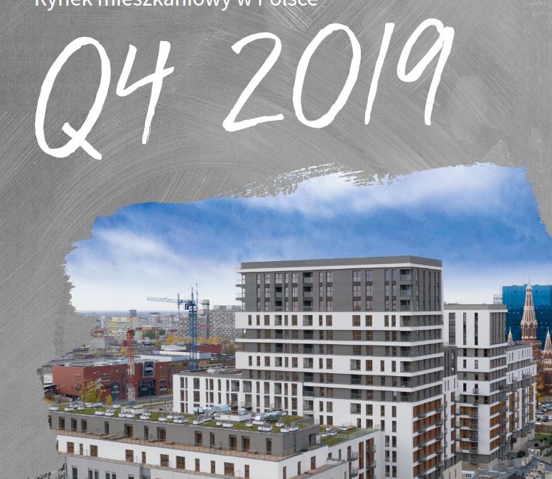 The housing market in Poland – Q4 2019