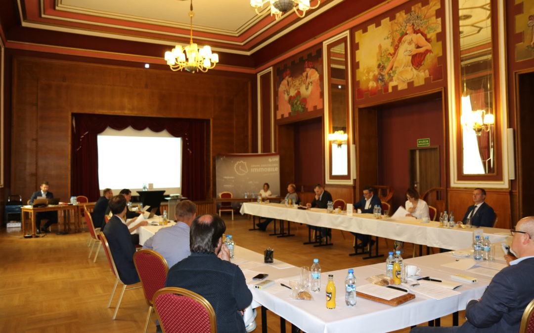 General Meeting of Shareholders of the Grupa Kapitałowa IMMOBILE