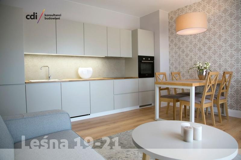 Zamień stare mieszkanie na nowe z deweloperem CDI
