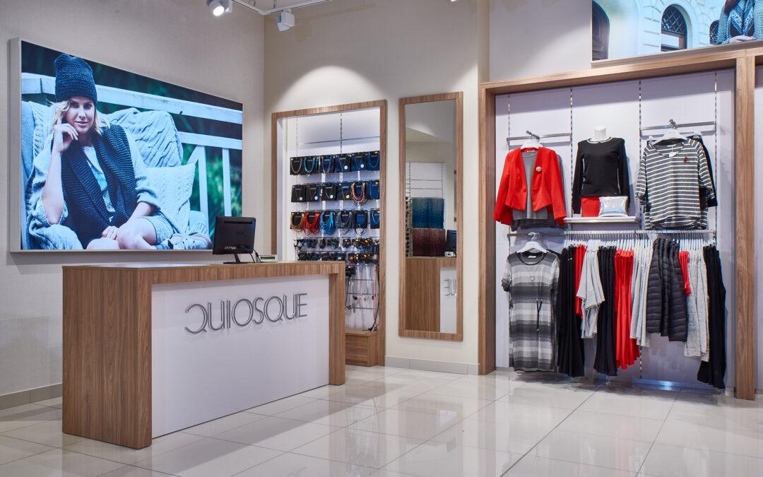 Zgoda Rady Nadzorczej i UOKiK na nabycie marki Quiosque przez Grupę Kapitałową IMMOBILE