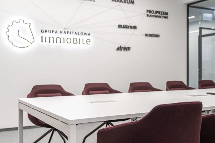 Wyniki Grupy Kapitałowej IMMOBILE za I kwartał 2021