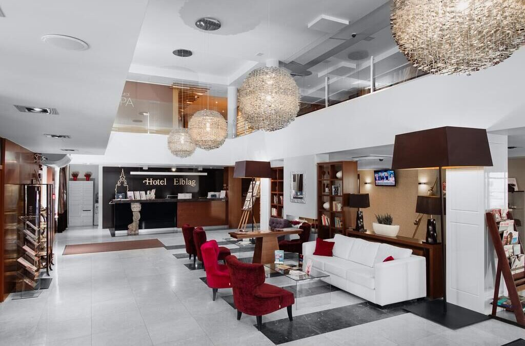 Hotel Elbląg już działa w sieci Focus Hotels!